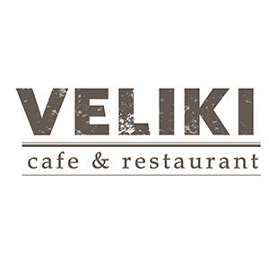 Restoran Veliki Novi Sad Logo - Veliki