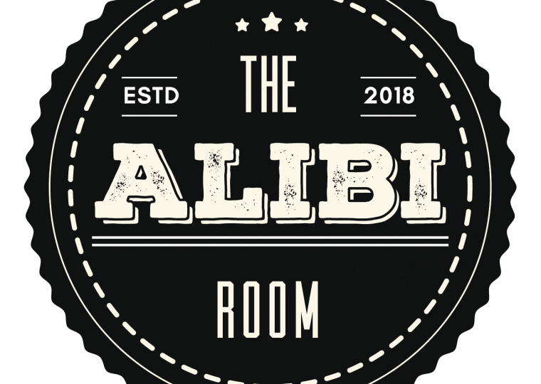 alibi logo 760x540 - The Alibi Room
