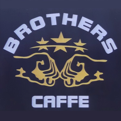 brothers logo - 2 Brothers