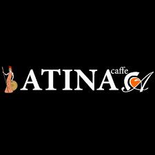atina caffe logo - Atina