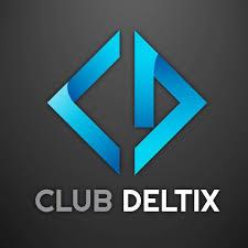 deltix logo - Deltix