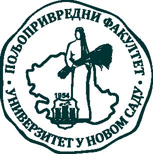 poljoprivredni logo - Kantina Poljoprivredni fakultet