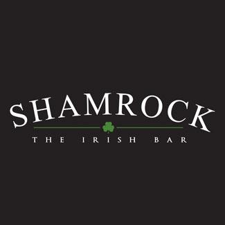 shamrock logo - Shamrock
